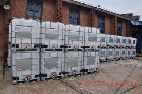 天津塘沽塑料吨位桶|IBC集装桶