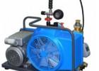 现货特惠德国进口空气呼吸器充气泵JUNIORII