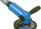 SJ-125(110°)角式气动砂轮机,气动角磨机