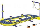 供应优利大梁校正系统 UL-L189