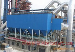 大型行喷脉冲袋式除尘器 废气治理工程