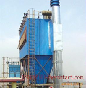 专业定制煤磨专用气箱脉冲袋式除尘器