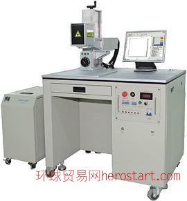 上海激光打标机·激光打标机配件·激光打标加工