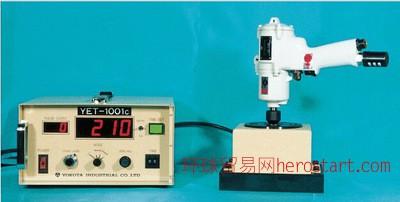 内置脉冲计数器的数字扭矩测试仪