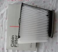 日产颐达骐达空调格冷气格27891-ED50A-A129