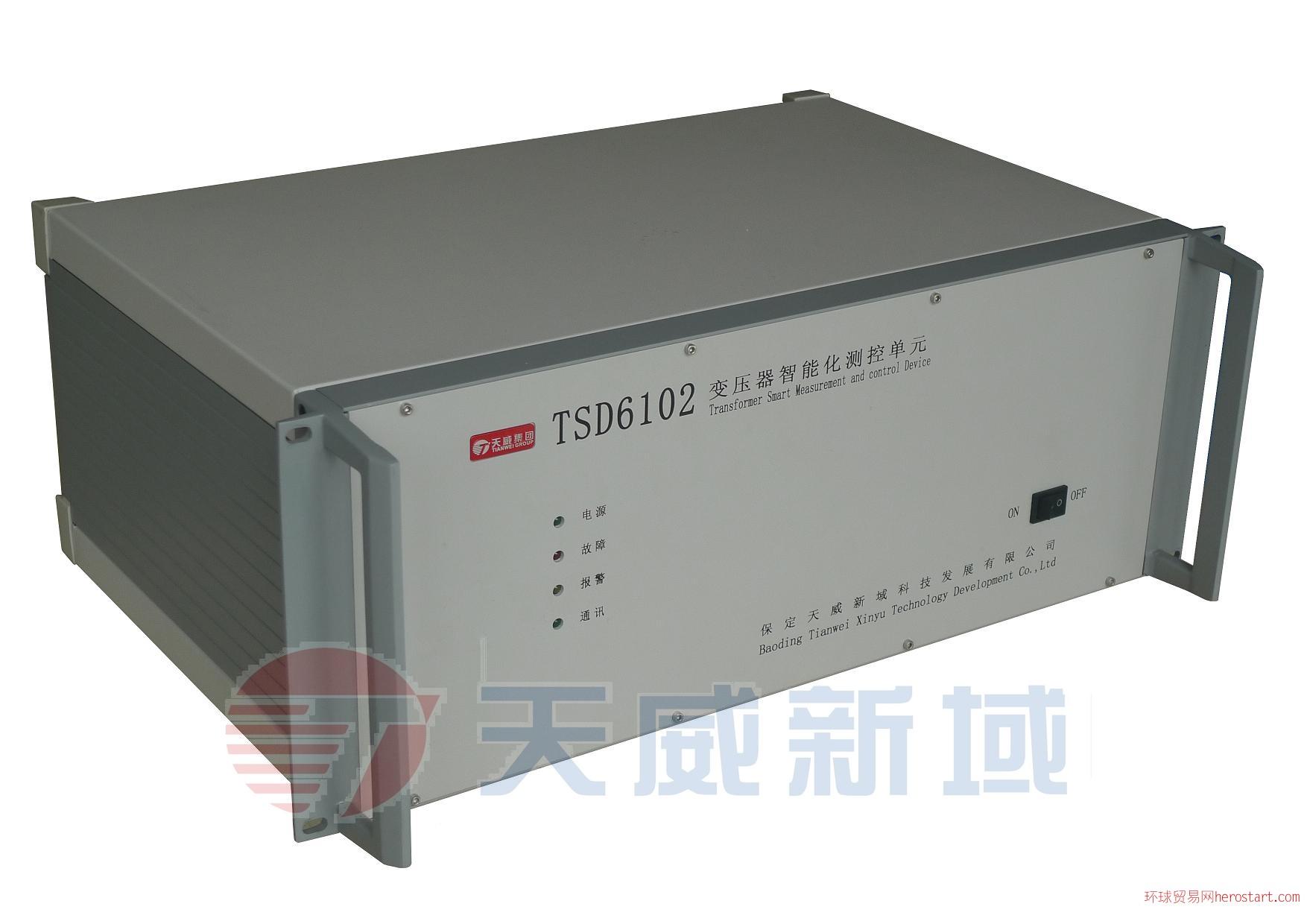 电力变压器智能化系列产品