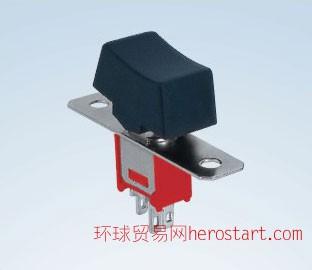 钮子开关型号厂家SRLS-102-A1