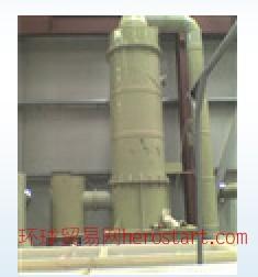 供应多种规格的喷淋塔 废气回收净化装置