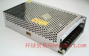 12V350W 防雨电源 LED防雨开关电源24V350W (24V12.5A防雨电源)