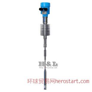 高温型射频导纳物位计 耐高温射频导纳料位计