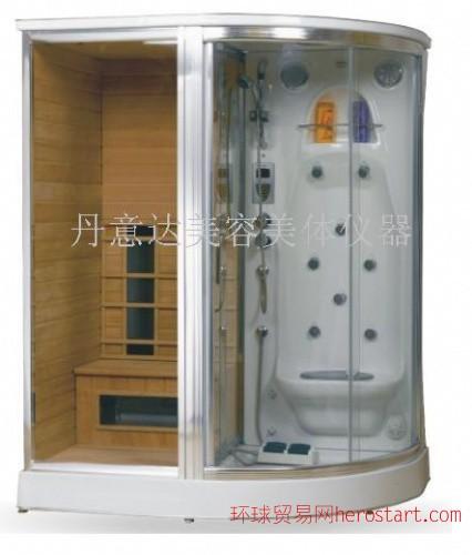 3C光波浴能量房西安丹意达厂家-榆林减肥仪器-汉中美容仪器