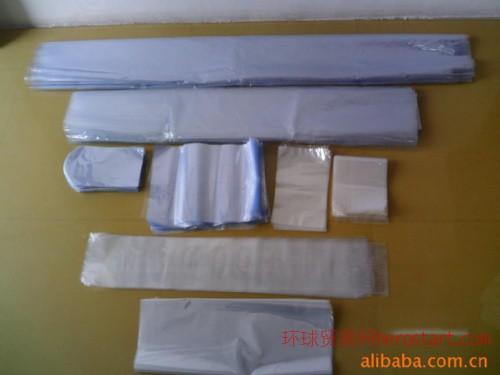 pvc收缩袋、弧形收缩袋、四方袋