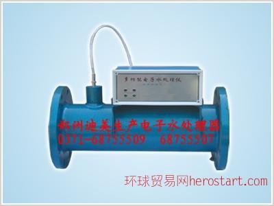 多功能电子除垢仪电子水处理器