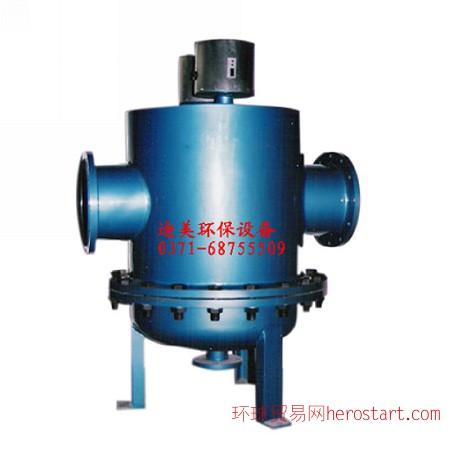 多相全程综合水处理器,综合水处理仪,电子除垢仪