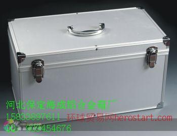 北京铝合金包装箱订做