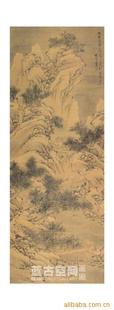 重庆传统国画山水,国画精品,重庆油画,装饰画