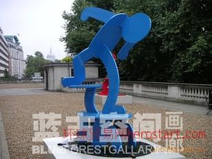 重庆雕塑,园林景观雕塑,城市雕塑