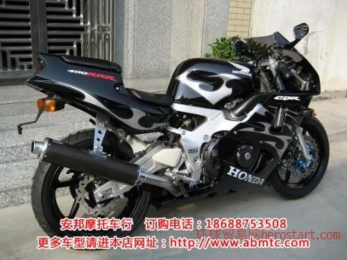 本田摩托车CBR400RR
