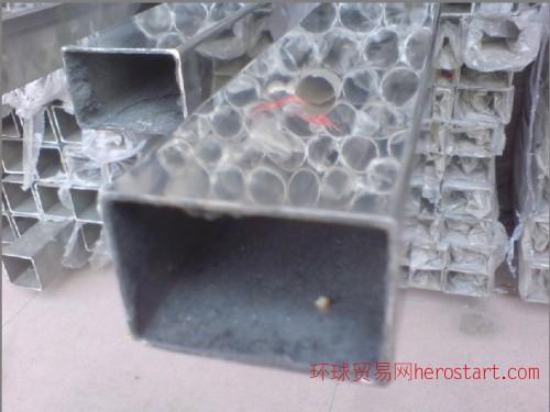 316不锈钢扁管;316矩形管; 大口径316焊接管