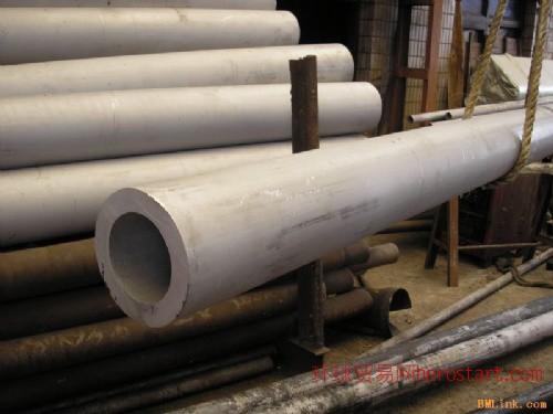 厚壁304无缝管; 304L不锈钢无缝管日星出产