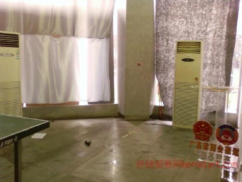 空调出租 空调租赁 广州首威空调出租公司