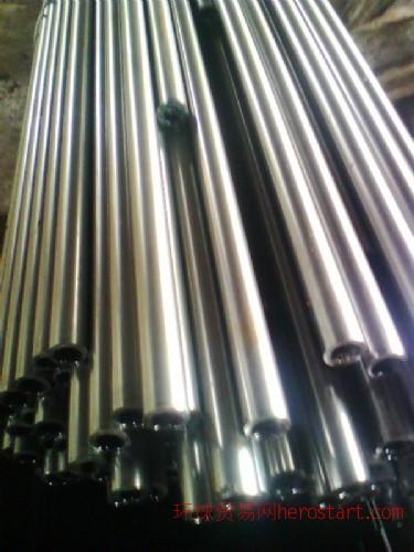 天津生产精密精轧光亮无缝钢管