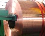 进口紫铜带……C1100紫铜带++紫铜箔