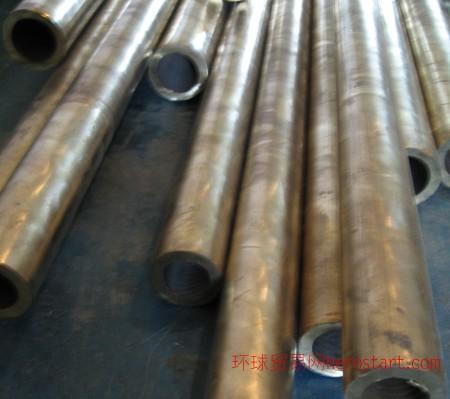 C63000铝青铜管-(铝青铜棒)性能
