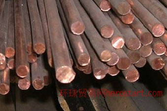 紫铜棒、紫铜方棒厂家