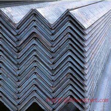 现货供应天津Q235等边角钢 天津角钢价格