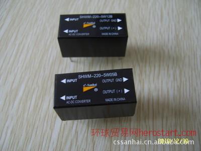 ACDC3W12V 直流稳压电源 模块电源