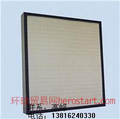 上海中央空调清洗 上海中央空调高效过滤器更换