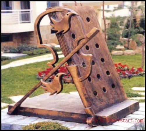 内蒙古花园雕塑 包头雕塑 鄂尔多斯雕塑