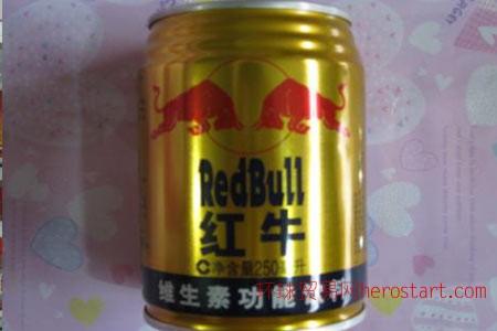 红牛维生素功能饮料250mlx24