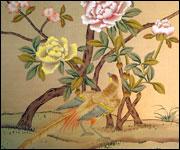 手绘装饰品