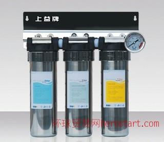 上益优水家用净水机