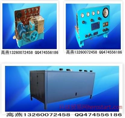 AE102氧气充填泵生产厂家