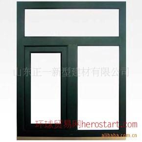 国家大力推广使用钢塑共挤门窗