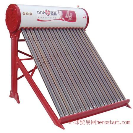 中山多普电器有限公司DOP-A001太阳能热水器
