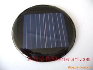 太阳能电池板 滴胶板 小组件