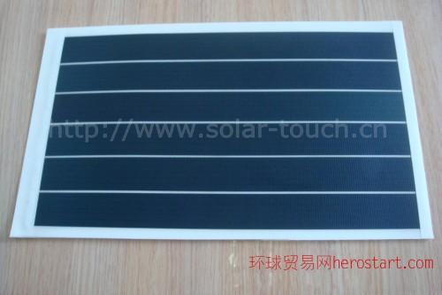柔性薄膜太阳能电池板