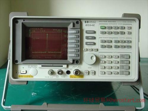 出售二手惠普HP-8594E频谱分析仪