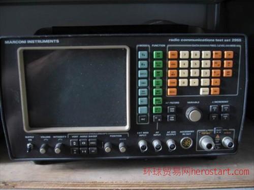 出售二手马可尼2955A-B无线电综合测试仪