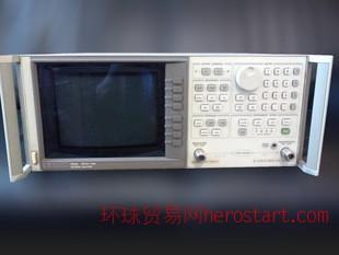 二手HP-8752C惠普射频网络分析仪