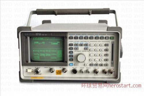 出售二手惠普HP-8921A综合测试仪
