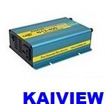 高频纯正弦逆变器12/24V/48VDC/400W电池转换器/太阳能正弦逆变器