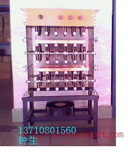 电阻负载箱  老化电阻箱