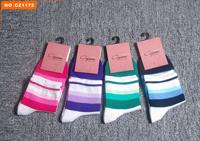 时尚女袜贴牌生产