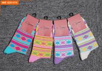 时尚女袜贴牌加工