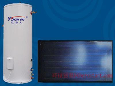 常州供应壁挂式太阳能热水器